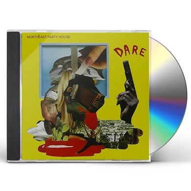 Northeast Party House DARE CD