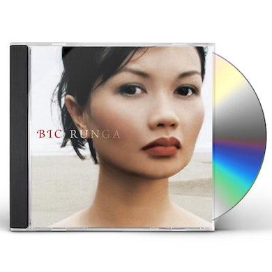 Bic Runga BEAUTIFUL COLLISION CD