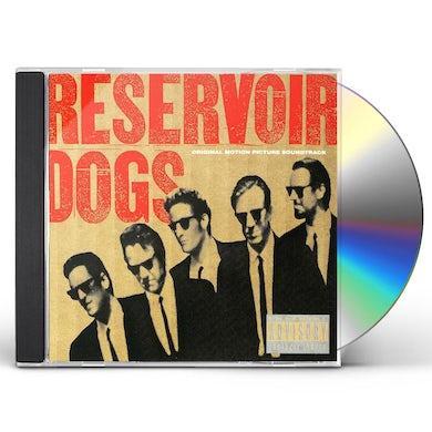 Reservoir Dogs / O.S.T. RESERVOIR DOGS / Original Soundtrack CD