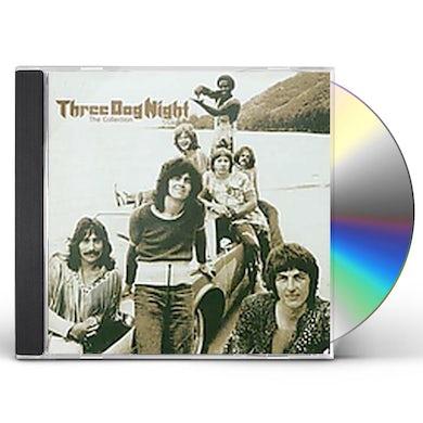 Three Dog Night COLLECTION CD
