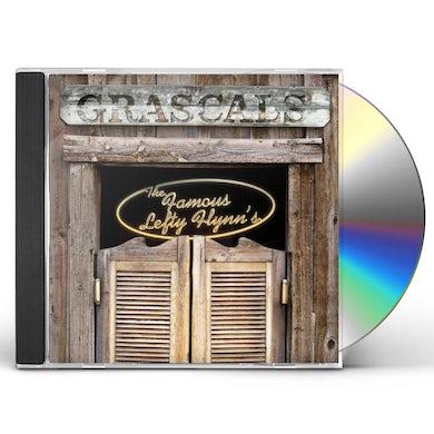 Grascals FAMOUS LEFTY FLYNN'S CD