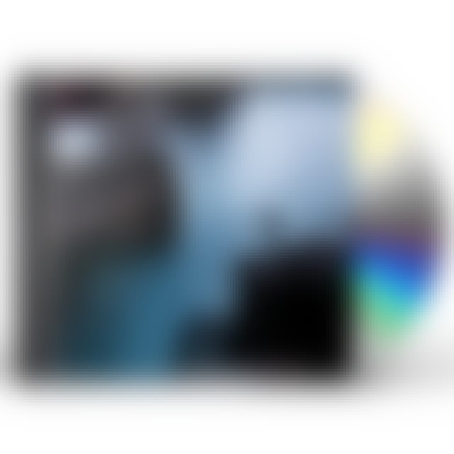Blacklisted HEAVIER THAN HEAVEN LONELIER THAN GOD CD