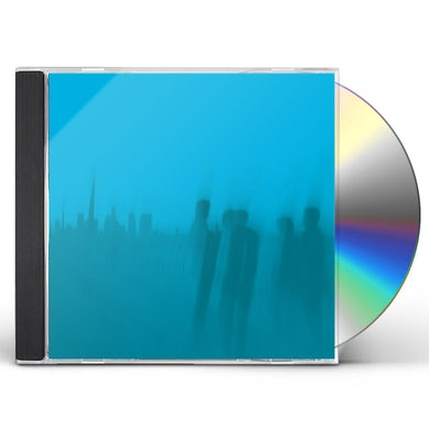 Touche Amore IS SURVIVED BY CD