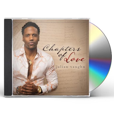 CHAPTERS OF LOVE CD