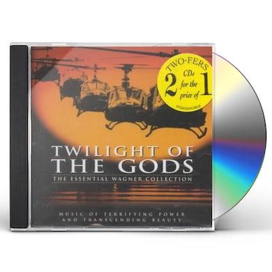 Richard Wagner Essential Wagner (2 CD) CD