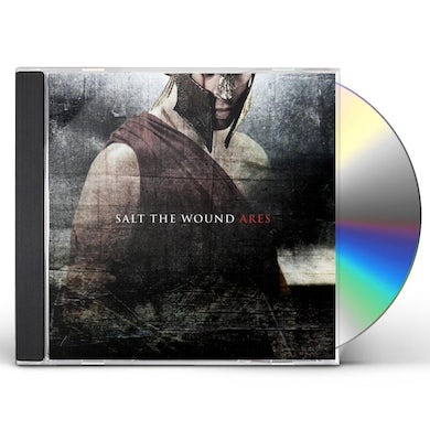 Salt the Wound ARES CD