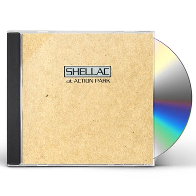 Shellac AT ACTION PARK CD