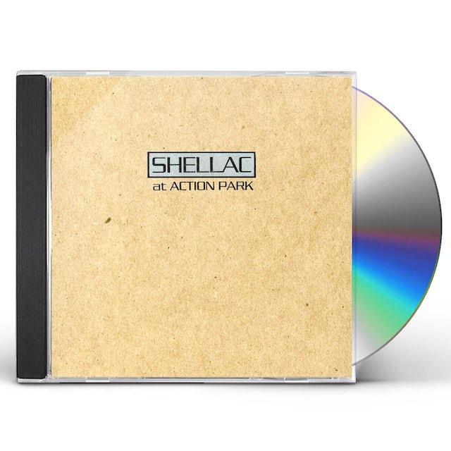 Shellac AT ACTION PARK CD
