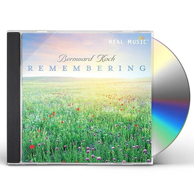 Bernward Koch REMEMBERING CD