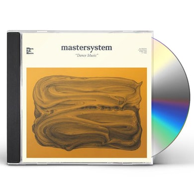 Dance Music CD