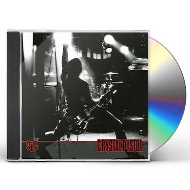 Crystal Pistol CD