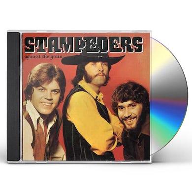 Stampeders AGAINST THE GRAIN CD