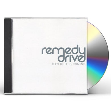 Remedy Drive DAYLIGHT IS COMING CD