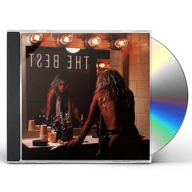 David Lee Roth BEST CD