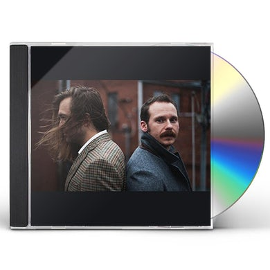 Penny & Sparrow LET A LOVER DROWN YOU CD