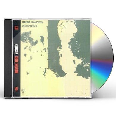 Herbie Hancock MWANDISHI CD