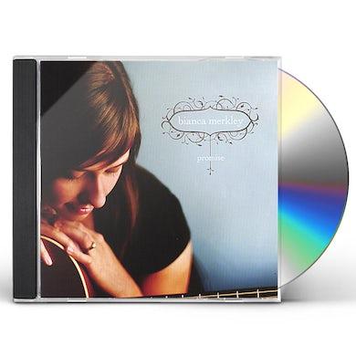Bianca Merkley PROMISE CD