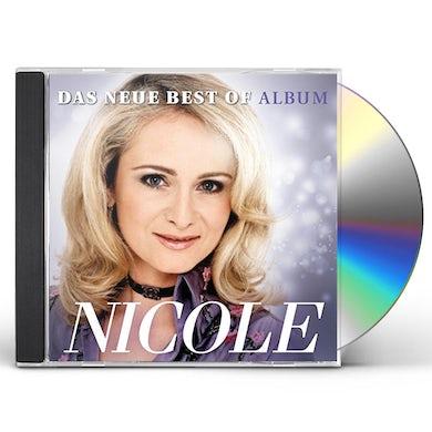 Nicole DAS NEUE BEST OF ALBUM CD