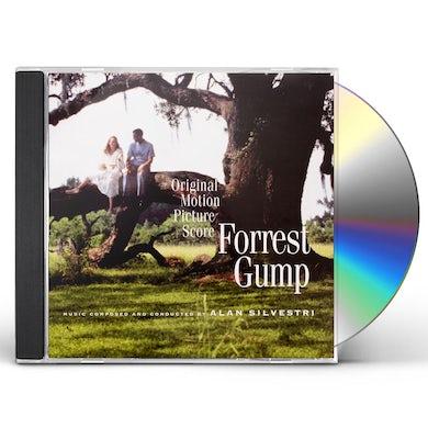 Alan Silvestri FORREST GUMP (SCORE) CD
