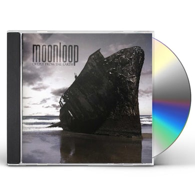 Moonloop DEEPLY FROM THE EARTH CD