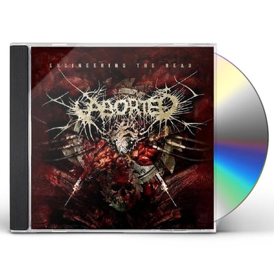 Aborted ENGINEERING THE DEAD CD