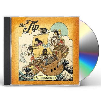 Tip SAILOR'S GRAVE CD