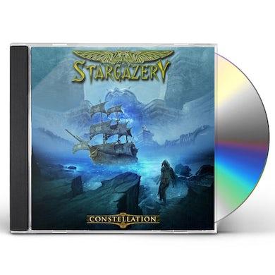 Stargazery CONSTELLATION CD