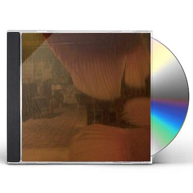 bvdub A STEP IN THE DARK CD