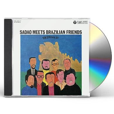 Sadao Watanabe BRAZIL NO WATANABE SADAO CD