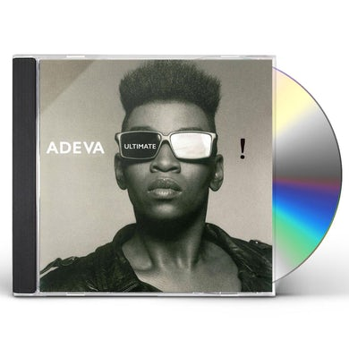 ADEVA ULTIMATE CD