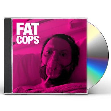 FAT COPS CD