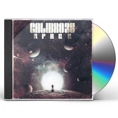 Calibro 35 S.P.A.C.E. CD