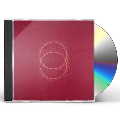 COLURE CD