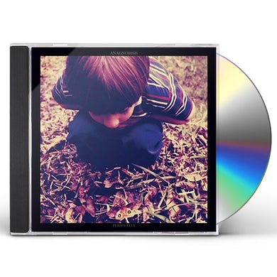 Anagnorisis PERIPETEIA CD