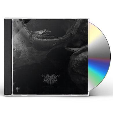 Ultha CONVERGING SINS CD