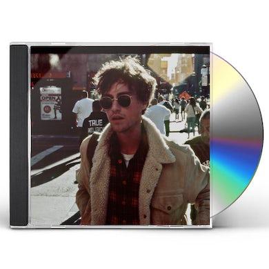 Max Jury CD