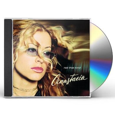 Anastacia NOT THAT KIND CD
