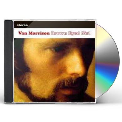 Van Morrison BROWN EYED GIRL CD