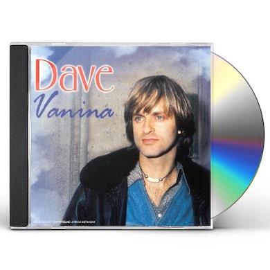Dave VANINA CD
