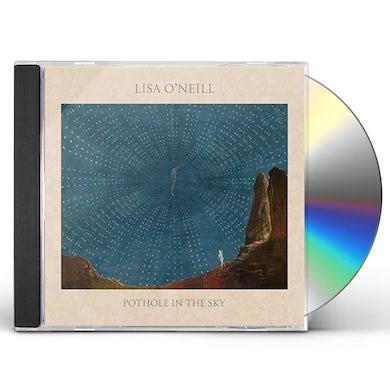 Lisa O'Neill POTHOLE IN THE SKY CD