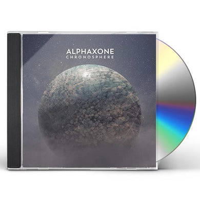 CHRONOSPHERE CD