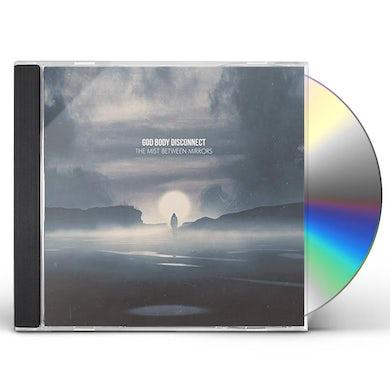 MIST BETWEEN MIRRORS CD