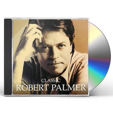Robert Palmer CLASSIC CD