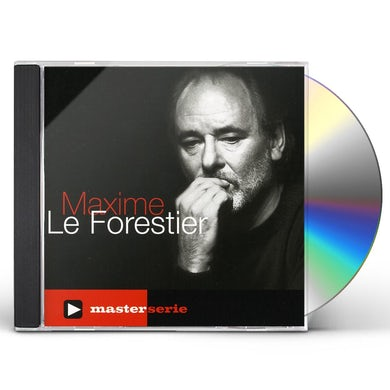 Maxime Le Forestier MASTER SERIE CD