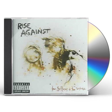 Rise Against SUFFERER & THE WITNESS CD