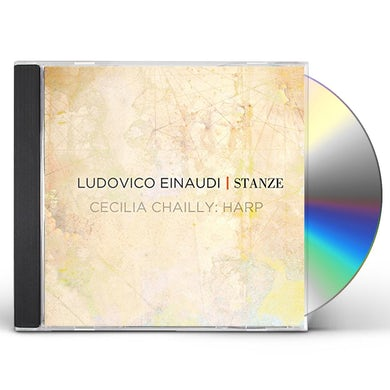 Ludovico Einaudi STANZE CD
