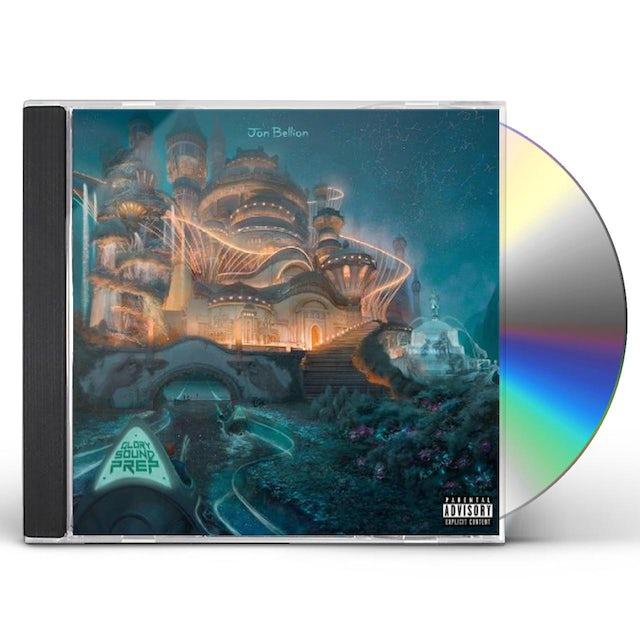 Jon Bellion GLORY SOUND PREP CD