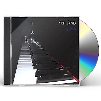 LATITUDE CD