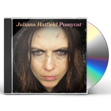 Juliana Hatfield PUSSYCAT CD