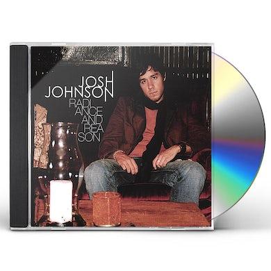 Josh Johnson RADIANCE & REASON CD